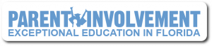 New Parent Website: Parent Involvement in Exceptional Education in Florida
